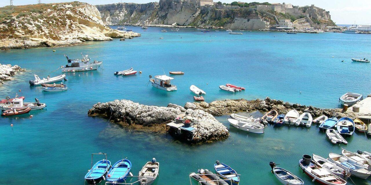 Las islas Tremiti, un pequeño paraíso