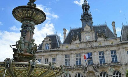 Limoges, capital de la porcelana