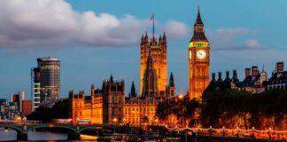 Rutas por Londres