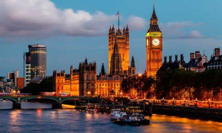 5 interesantes rutas para conocer a fondo Londres