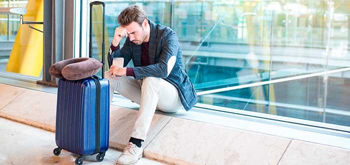 Qué hacer cuando te cancelan o retrasan un vuelo 2