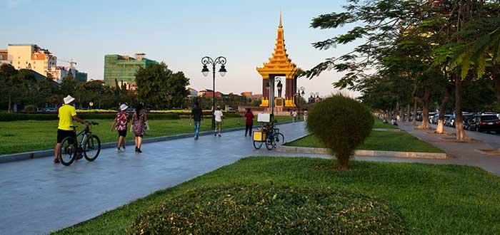 Qué ver en Camboya 2