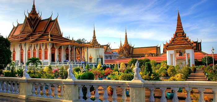 Qué ver en Camboya 3