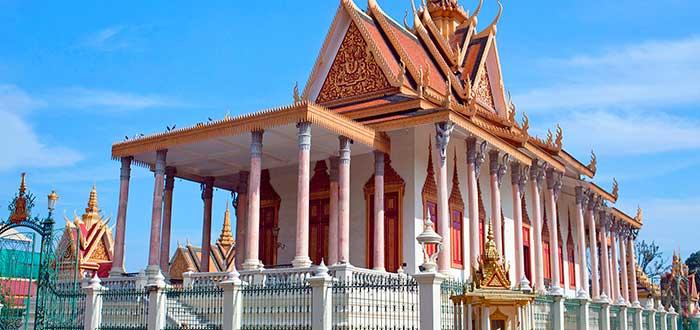 Qué ver en Camboya 4