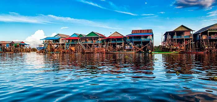 Qué ver en Camboya 6
