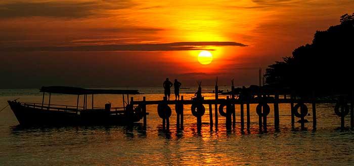 Qué ver en Camboya 7