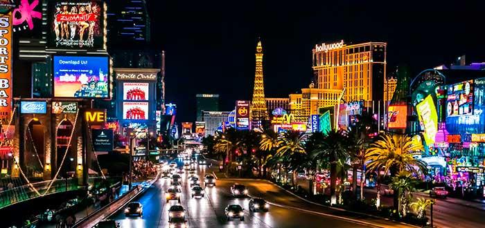 Qué ver en Las Vegas 1