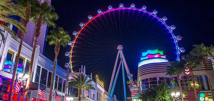 Qué ver en Las Vegas 2