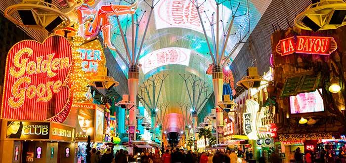 Qué ver en Las Vegas 3