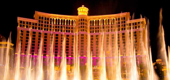 Qué ver en Las Vegas 4