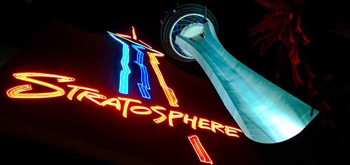 Qué ver en Las Vegas 6