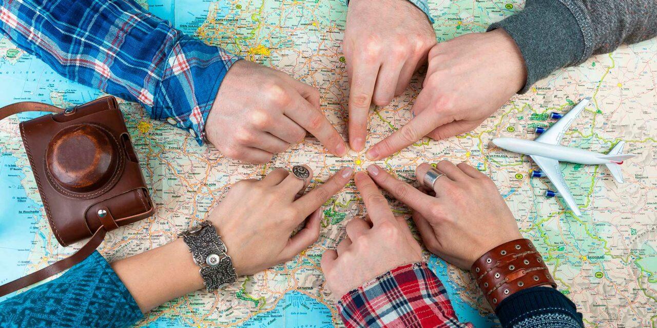 Waynabox: viaja a un destino sorpresa desde 150€