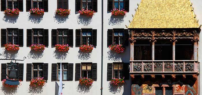 Qué ver en Innsbruck 1