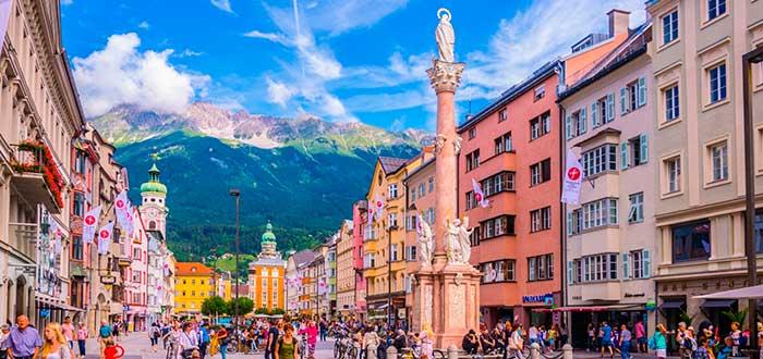 Qué ver en Innsbruck 5
