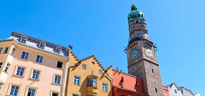 Qué ver en Innsbruck 7