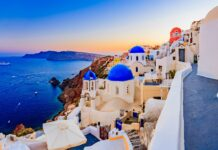 Descubre 5 islas griegas que te robarán el corazón
