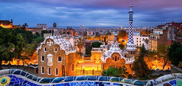 La obra de Gaudí