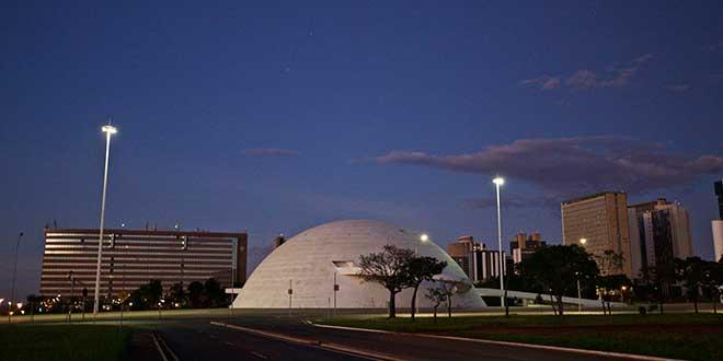 Museo Nacional Honestino | Qué ver en Brasilia