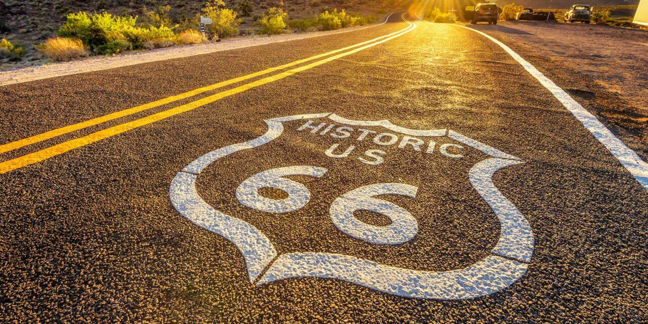 Prepárate para recorrer la Ruta 66 con todo organizado