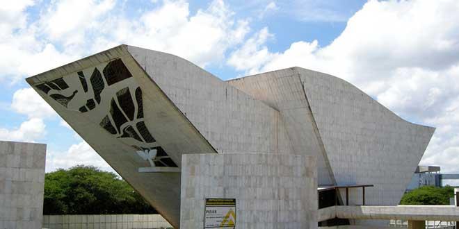 Panteón Tancredo Neves