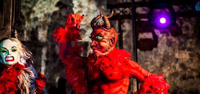 Carnaval de Sitges 2