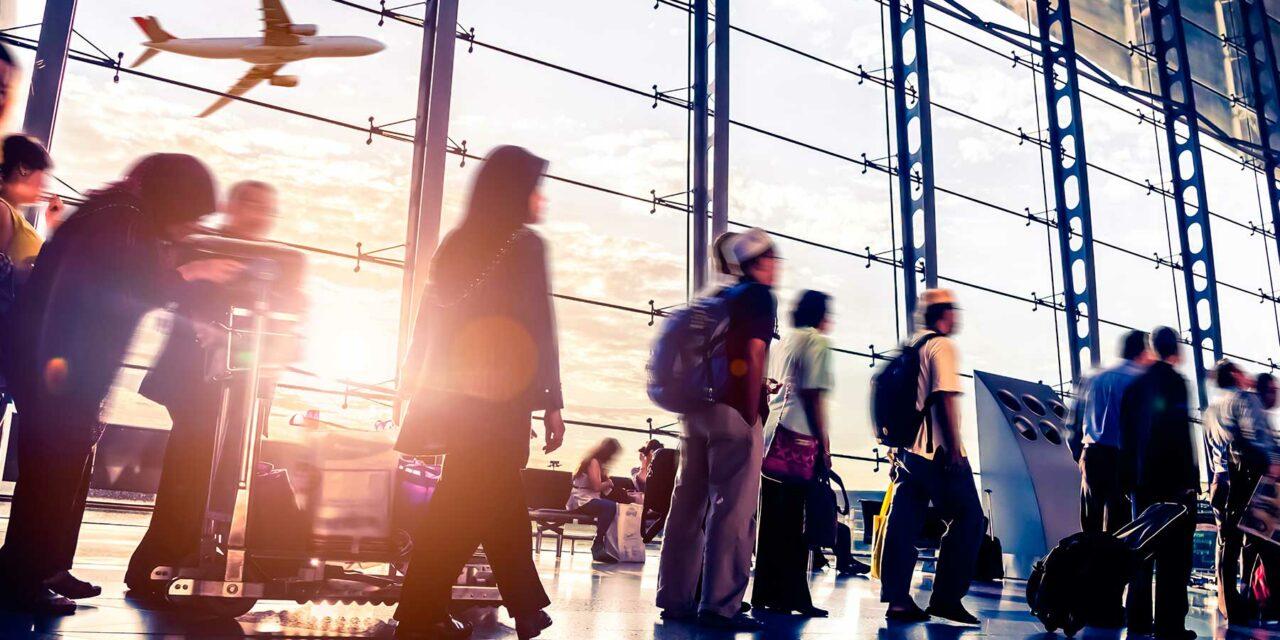 7 Consejos para viajar al extranjero con seguridad