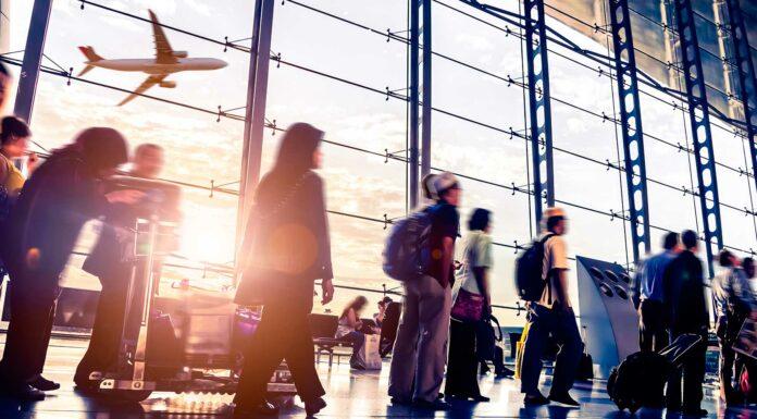 Consejos viajar seguridad