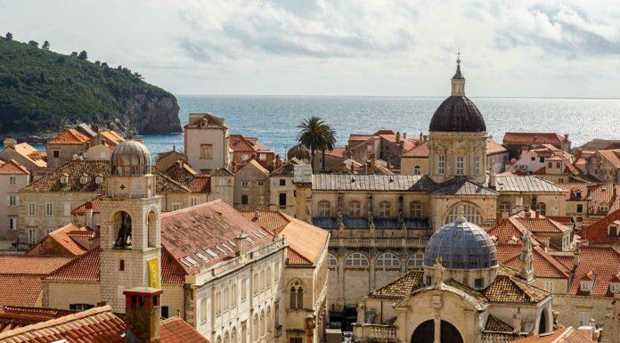 Tesoros del casco histórico de Dubrovnik que no te deberías perder