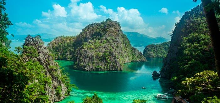 Coron, Isla de Palawan