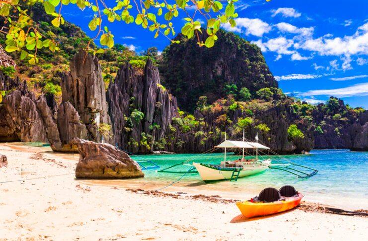 La Isla de Palawan, el paraíso asiático
