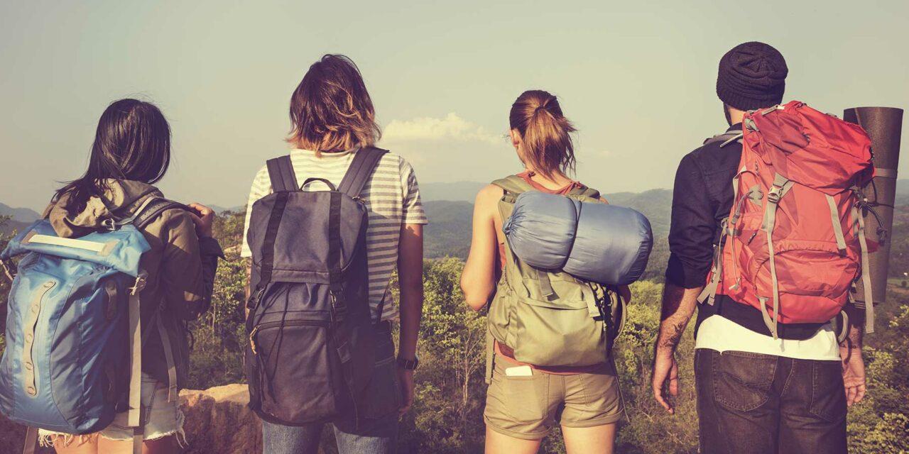 Alternativas para los que buscáis un viaje diferente y más especial