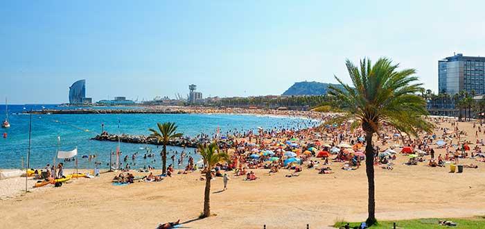 Barcelona Playas