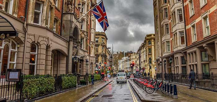 Consejos para Londres 3