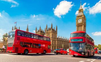 Consejos para Londres