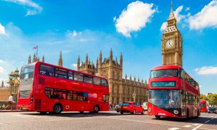 4 Consejos básicos para organizar tu viaje a Londres