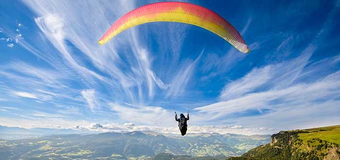 Deportes de aventura en el Pirineo de Cataluña 2