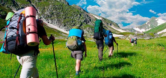 Deportes de aventura en el Pirineo de Cataluña 3