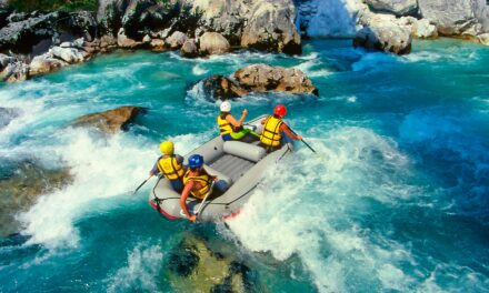 5 Deportes de aventura en el Pirineo de Cataluña
