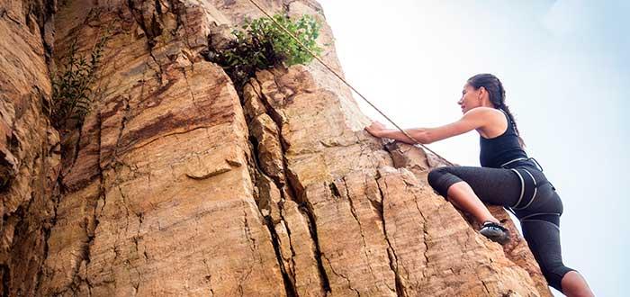 Deportes de aventura en el Pirineo de Cataluña 5