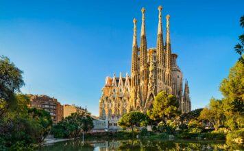 Descubre Barcelona en Verano
