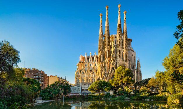 5 Razones por las que no puedes dejar de visitar Barcelona