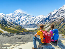 Nueva Zelanda ofrece 200 visados a españoles para trabajar