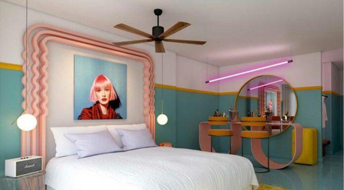 Paradiso Ibiza Art Hotel, el nuevo hotel para los amantes del arte