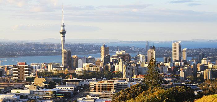 Por qué vivir y trabajar en Nueva Zelanda