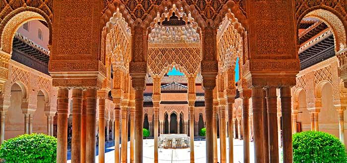 Que ver en Granada 2