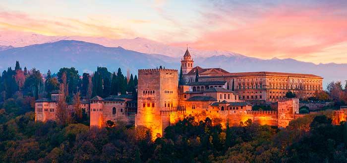 Que ver en Granada 11 Mirador de San Nicolás