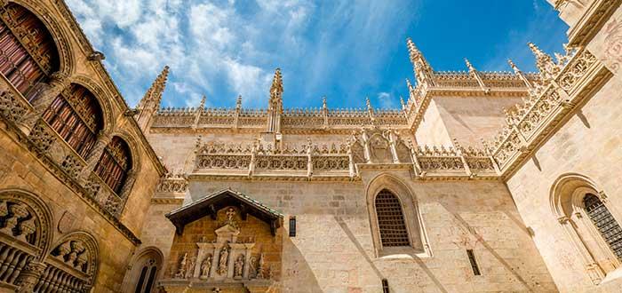 Que ver en Granada 4