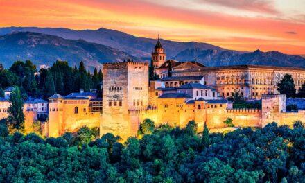 Qué ver en Granada: 6 lugares que te seducirán de la ciudad andaluza