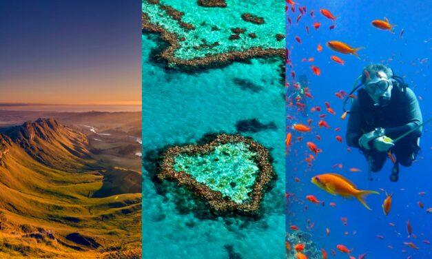 5 Lugares que no puedes perderte de Oceanía | El continente paradisíaco