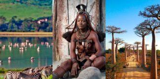 países africanos que visitar, turismo en Áfrico